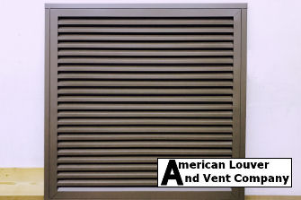 48 in. Square Gable Vent