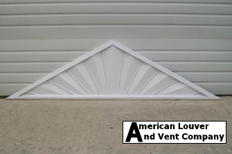 Gable Vents Huge Variety American Louver And Vent Company
