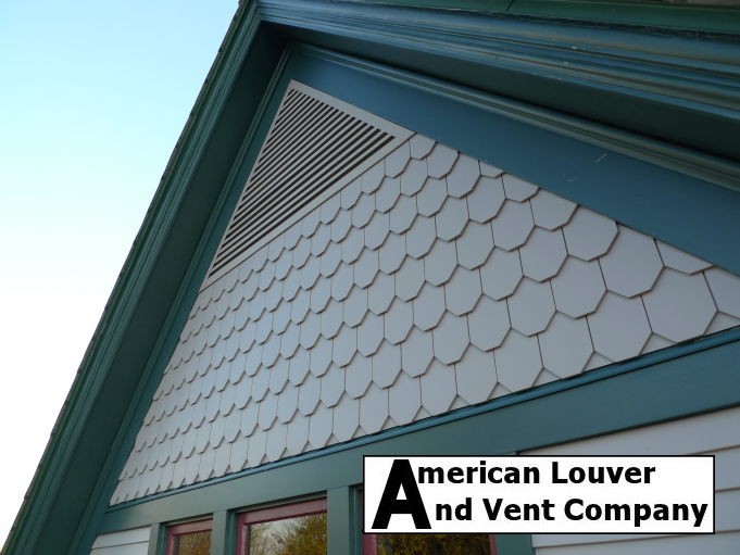 Photo Gallery American Louver And Vent Company