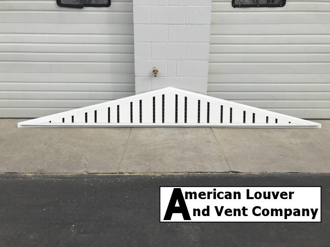 photo gallery: american louver and vent company.