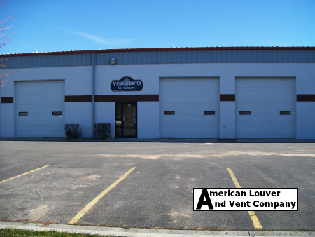 American Louver And Vent Company Storefront/Shop